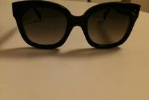 Stunning sunglasses  / by Rare Luxus