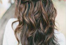 hair-inspration / Hair styles :D