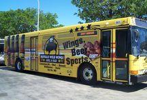 DART - Delaware Transit Advertising / State Of Delaware Transit Advertising