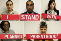 I Stand With PP / Do you stand with Planned Parenthood? Repin one of these great statements to show your support. / by Planned Parenthood of SW & Central FL ♥