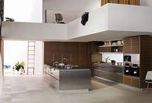 Gas Stove Kitchen