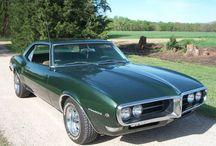 1968 Pontiac Firebird - $14,000 / Make:  Pontiac Model:  Firebird Year:  1968  Exterior Color: Green Interior Color: Green Doors: Two Door Vehicle Condition: Good    Phone:  785-452-2569   For More Info Visit; http://UnitedCarExchange.com/a1/1968-Pontiac-Firebird-508551187529