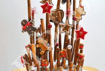 Χριστουγεννιάτικη διακόμηση - Christmas Decoration / Δείτε ιδέες, προϊόντα και diy κατασκευές για τα Χριστούγεννα και την Πρωτοχρονιά!