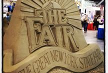 The Great New York State Fair / News and updates from the Great New York State Fair / by WKTV