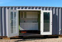 Eco-house ideas