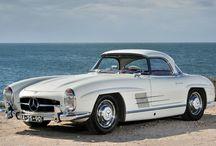 Mercedes Benz Clásicos