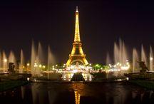 viagem / paris