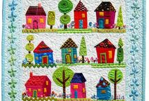 Quilts that bring a smile / by Uhuru Quilters