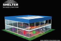 New Products / In This Board, you can konw some new products from Shelter Tent. At the same time, you can cilck in our website:http://www.shelter-structures.com/ or mail me: marketing2@shelter-structures.com, then you can get more information n we will give you the good solution.
