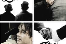 Sherlock Holmes ♡