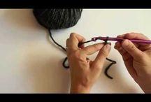 apprendre crochet