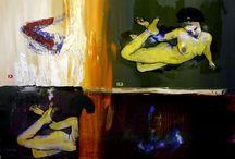 Podróże w głąb malarstwa - wystawa Jerzego Treita w Vivid Gallery / Podróże w głąb malarstwa - wystawa Jerzego Treita w Vivid Gallery. http://artimperium.pl/wiadomosci/pokaz/312,podroze-w-glab-malarstwa-wystawa-jerzego-treita-w-vivid-gallery#.U4h0V_l_uSo