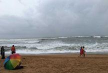 Goa / http://krishnandusarkar.com/goa-in-monsoon/