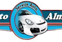 serviceuri auto Bucuresti