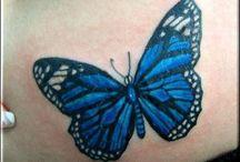Tattoos / by Kenna Speer