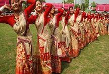 Assam life style
