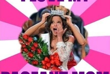 It's a pageant thing =) / by Jackie Thurlow