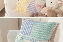 Crochet/knit - baby