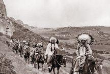 Native American. Ινδιάνοι της Αμερικής / native