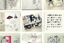 Design, Art & Inspiration  / by Abigail Ferreira