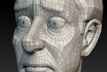 3D: topology