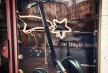 Verona on Segway / Segway Verona Tour http://veronasegwaytours.com/