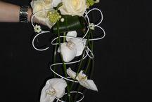 bruidspaar bronsteede / bruiloft 12 september
