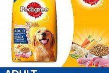 Buy Pedigree Adult Dog Food Chicken Vegetables 3Kg. Click on