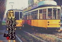 Collage / My Photogtaphy & Illustration / My Photogtaphy & Illustration
