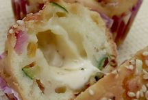 maffin salate