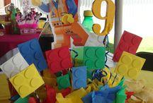 Γενέθλια / LEGO