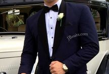Customer Submitted Pictures of Skyfall Tuxedo