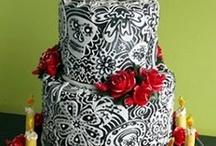 Wedding Ideas / by Arielle Cunnea