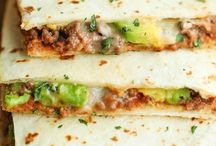 GF/SF Mexican Food