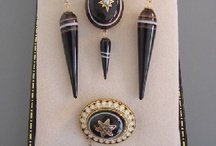 Victorianske smykker