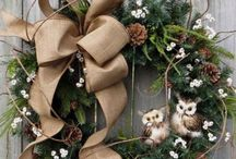 Wreath design ideas