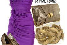fashion I like / by Marybelle Cintron