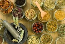 Phytotherapy / How can I heal myself with plants or herbs?