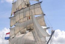 Sail Amsterdam 2015 - Anders Style