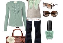 My Style / by Jillian Marie