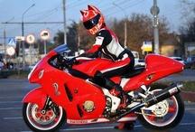 sexy bikers