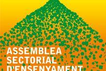 Assemblees Sectorials