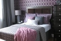 Bedrooms / by Angela Perez