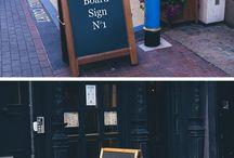 Sign | Mock-up