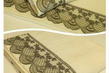 ipeknazhome / Ev tekstil ürünleri