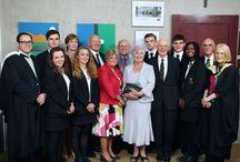 Senior School Prize Giving 2014 / Senior School Prize Giving September 2014