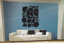 Wall Decals Decor / The best selection of wall art Decals