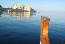 Danousa / Cyclades Greece
