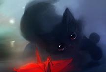 Süsse Katzen