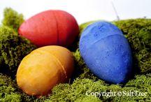 Easter / by Michaella DeLozier